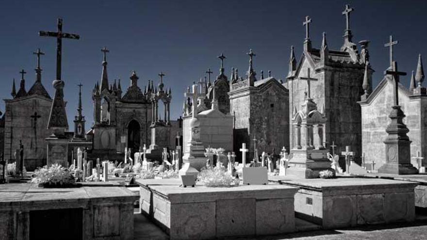 Cementerios impresionantes que debes visitar antes de morir