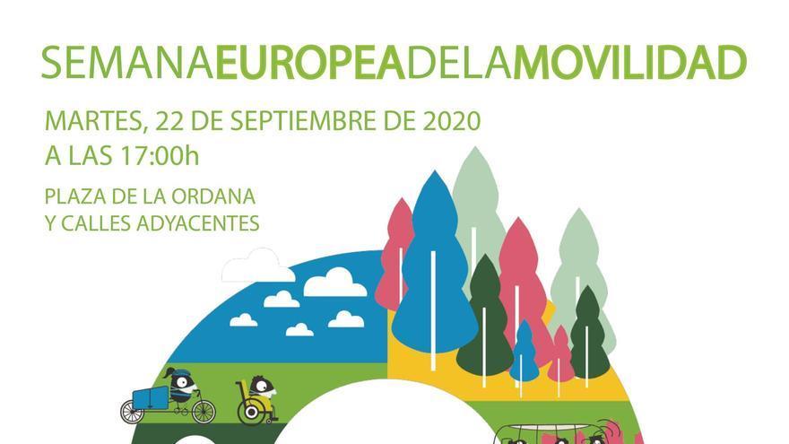 Sant Joan prepara la semana de la Movilidad 2020