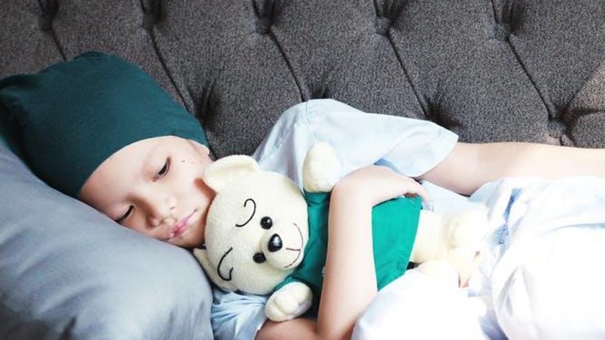 La leucemia infantil se puede prevenir
