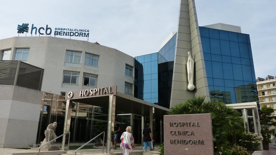 Hospital Clínica Benidorm renueva la tecnología más compleja en el servicio de Medicina Nuclear
