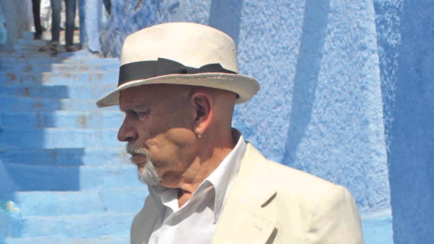 Fallece el director Hermann Bonnín a los 84 años