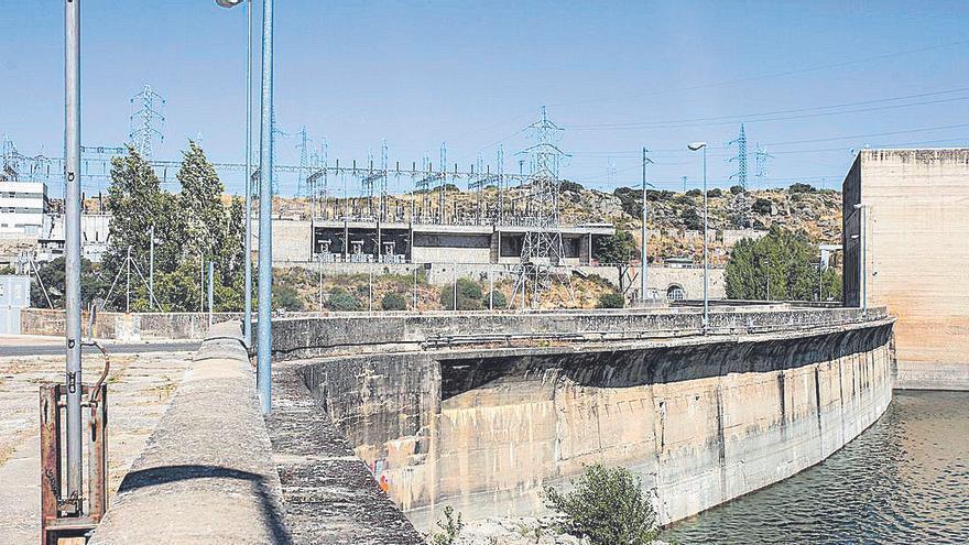 La producción hidroeléctrica en Zamora  fue hasta julio un 122% más que en 2019