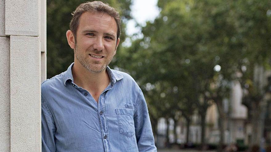 Oriol Puig: «La nostra aposta és fer un referèndum legal, sense la via unilateral»