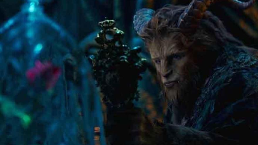 El nuevo tráiler de 'La bella y la bestia' nos trae imágenes inéditas