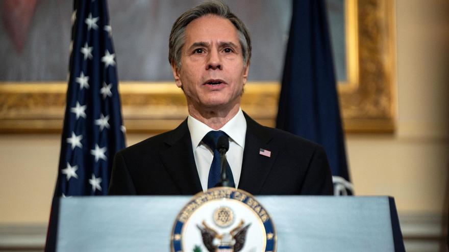 """EEUU propone una hoja de ruta para """"acelerar"""" el proceso de paz en Afganistán"""