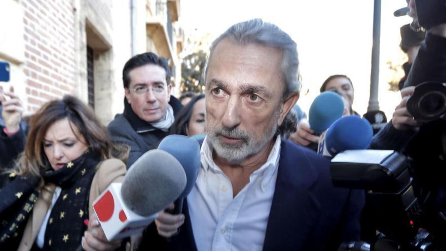 La Audiencia Nacional rechaza de nuevo apartar al juez Andreu del juicio de la Gürtel