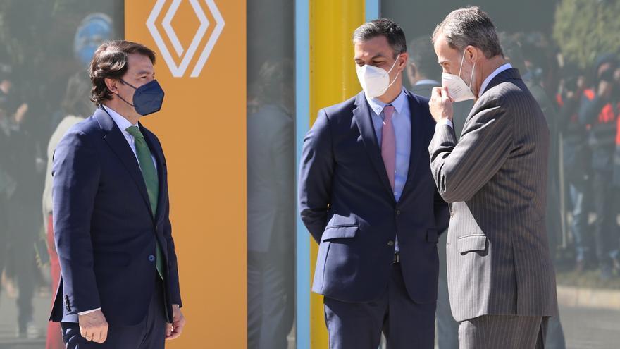 """Renault presenta su plan industrial """"más ambicioso"""" para España con un impacto de 12.000 millones"""