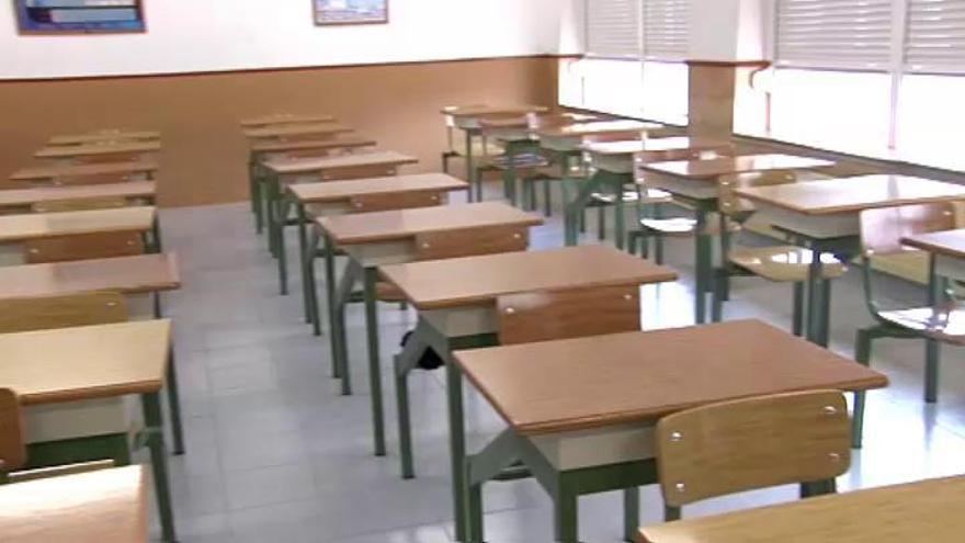 """""""No hay ni espacio ni recursos"""": La queja de directores de colegios para la vuelta en Septiembre"""