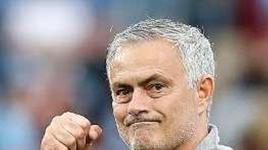 Mourinho ocupará el sitio de Pochettino en el Tottenham