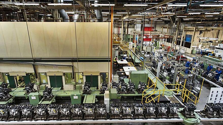 Ford fabricará baterías en Europa con la coreana SK