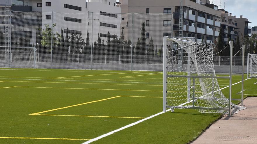 ¿Has visto cómo ha quedado el nuevo polideportivo de Altabix?