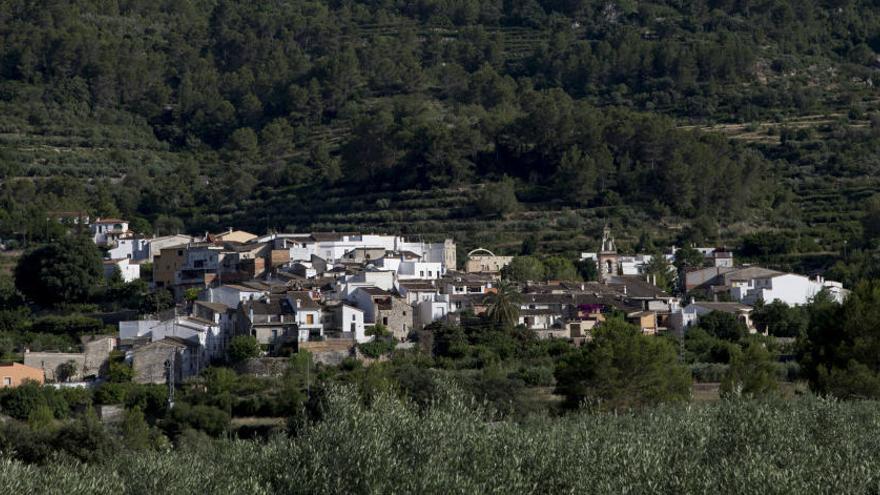 Només 52 dels 542 municipis valencians continuen lliures de COVID
