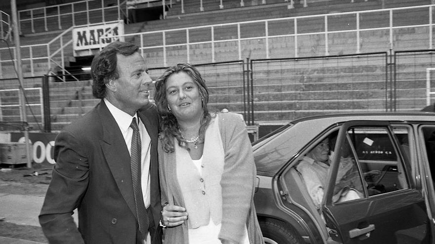 Fallece Ana Sofía Noriega, referente de la radio y de la Sociedad de Festejos