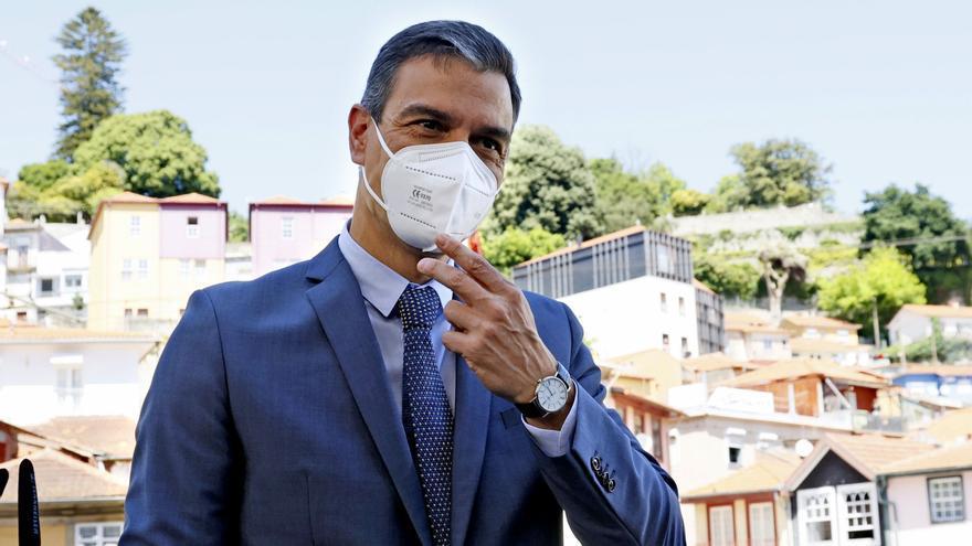 Sánchez cree que es insuficiente la propuesta de suprimir las patentes de las vacunas