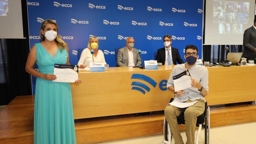 Primera promoción de un ciclo de FP totalmente online en Canarias