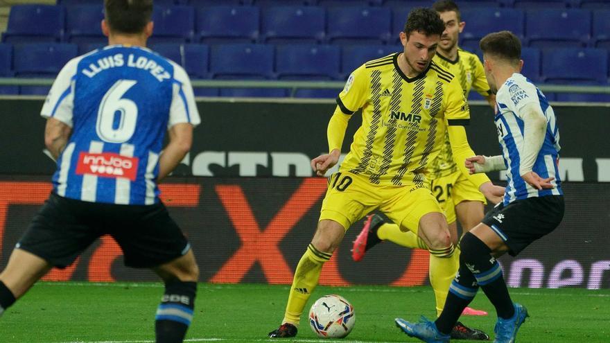Todos los goles de la jornada 28 de Segunda: Nahuel frena al Espanyol