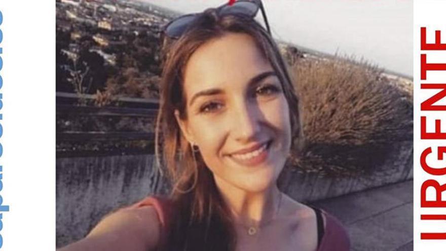 Troben el cadàver de Laura Luelmo a la zona on se li va perdre el rastre