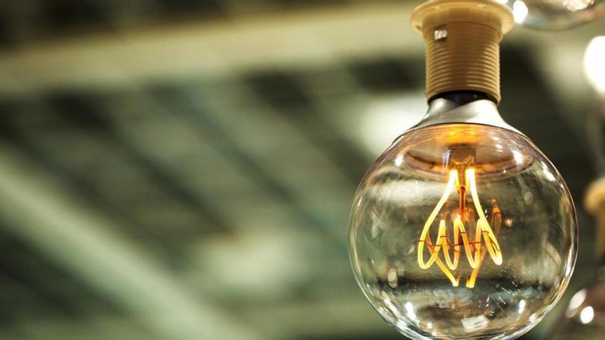 El precio de la luz volverá a subir este miércoles un 6,75%