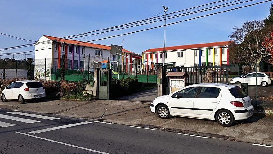 Sada proyecta reconvertir la antigua unitaria en un centro social con ludoteca y gimnasio