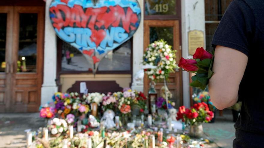 Hallan cocaína, alcohol y ansiolíticos en el cuerpo del atacante de Ohio