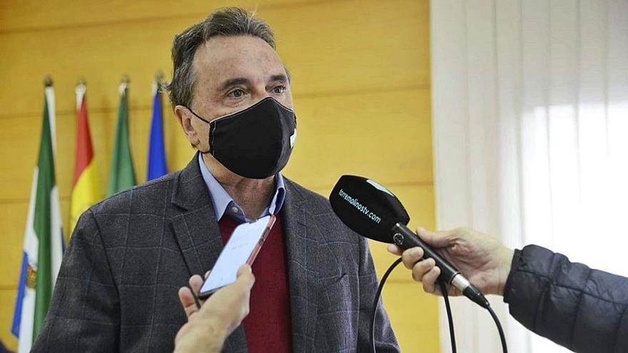 Torremolinos y Benalmádena critican seguir en nivel 3 de alerta
