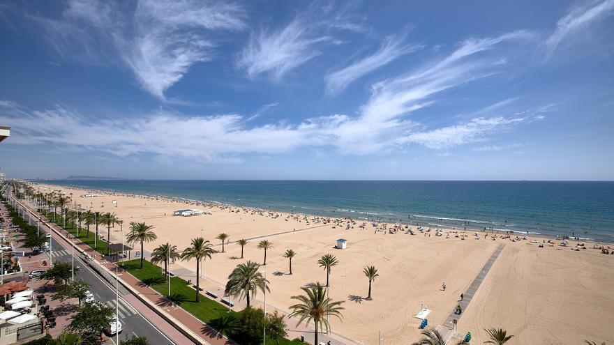 214 muertos por ahogamiento en los nueve primeros meses, 6 de ellos en Murcia