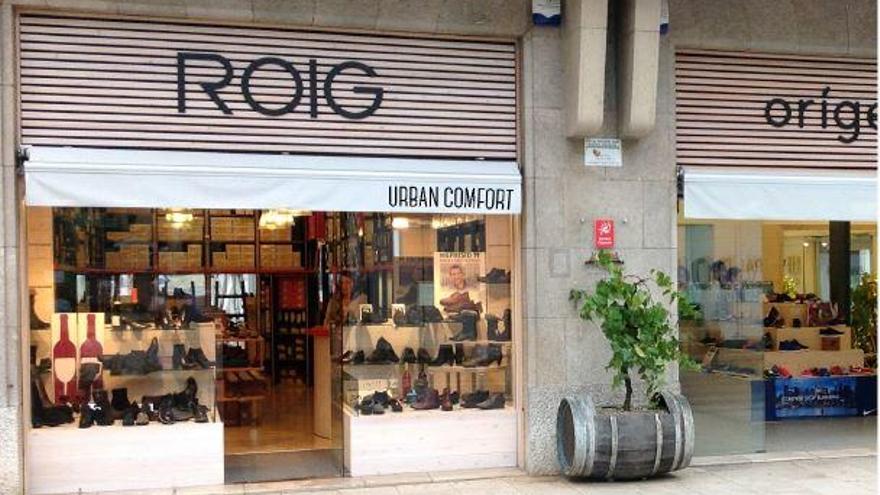 Roig té cura dels teus peus amb estil i comoditat des de la Rambla de Figueres
