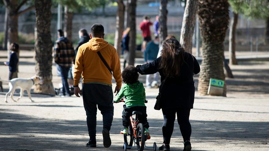 Casi 20.000 menores están en situación administrativa irregular en la Comunitat Valenciana