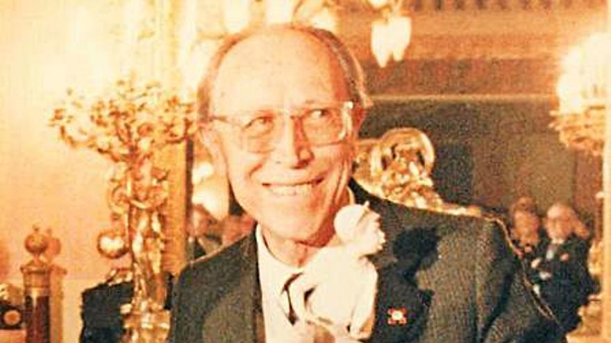 Cuatro científicos comparten este año los dos Premios Alberto Sols de Sax
