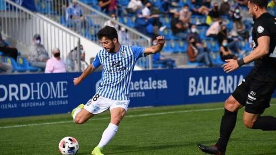 Atlético Baleares verliert daheim kurz vor Schluss