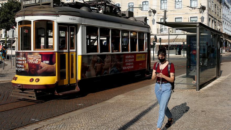 La variante delta ya es predominante en la región de Lisboa