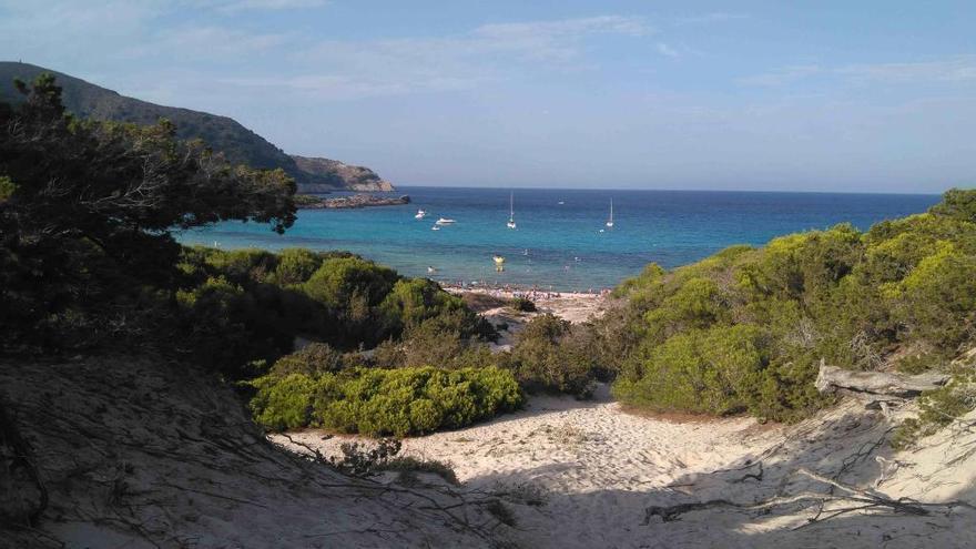 Capdepera will Cala Agulla zum Naturpark machen