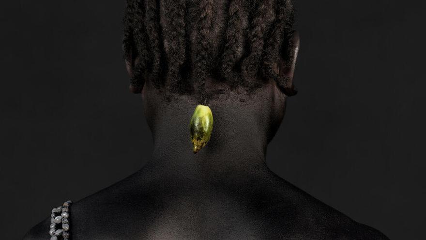 La exposición 'El blanco y negro es más real' reúne en Madrid fotografías por la libertad de prensa
