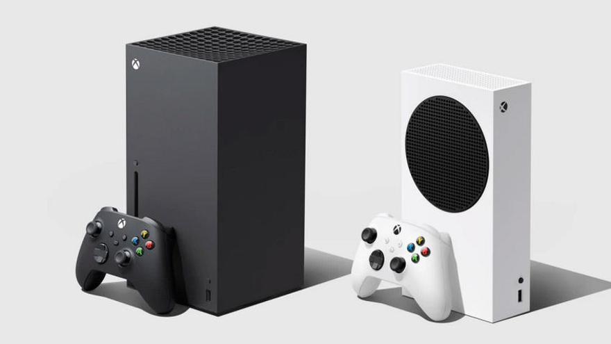 Xbox Series S y Xbox Series X confirman fechas, precios y planes de reserva