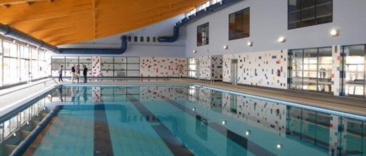 Dos informes alertan de deficiencias en el plan para gestionar la piscina de El Campello