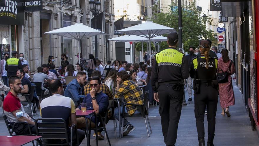 El ocio nocturno exige a Puig una reunión para levantar un plan urgente de rescate