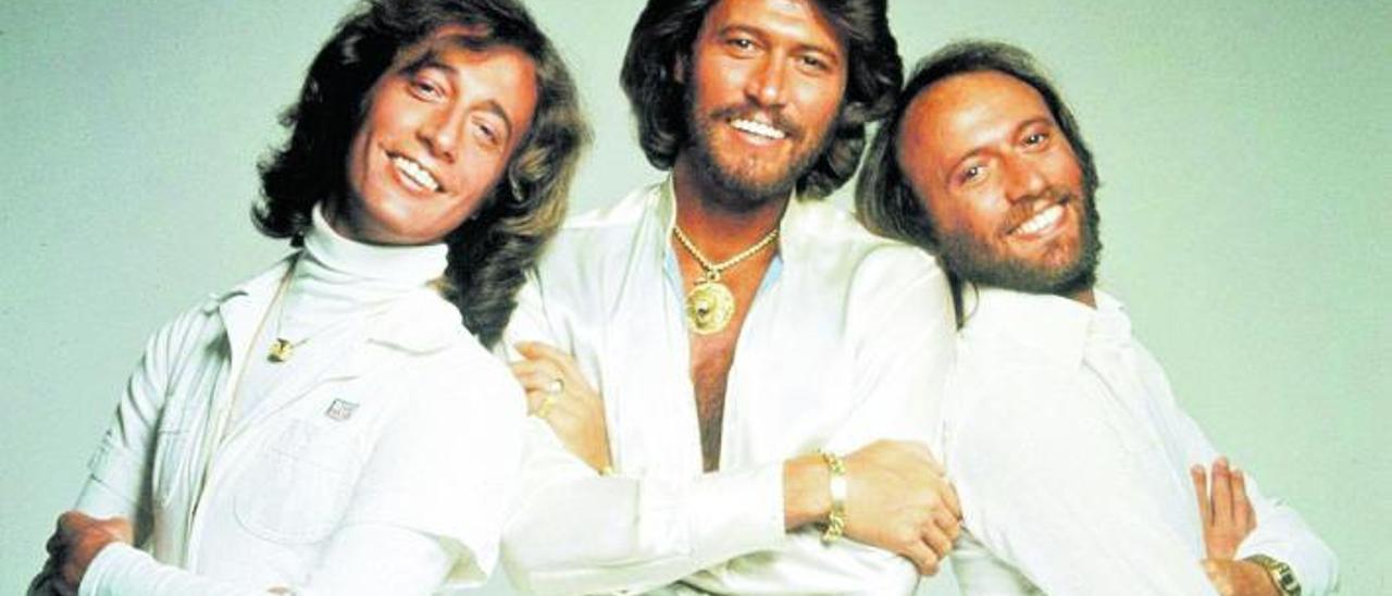 El documental sobre los Bee Gees es tan ambicioso que tiene el presupuesto de una gran película de ficción.