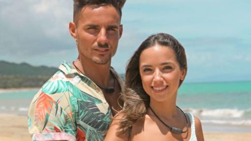 Spoiler 'La Última Tentación': así acaba el triángulo amoroso Isaac, Lucía y Manuel tras el programa