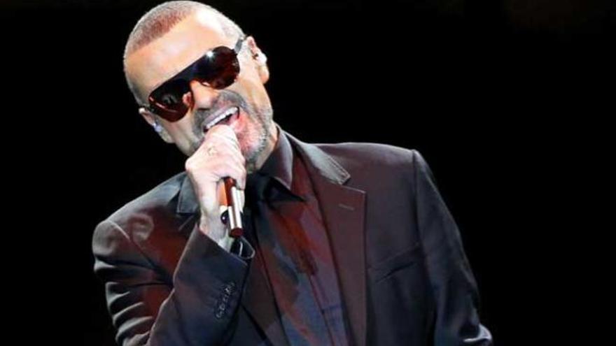 George Michael sufrió amnesia durante varias semanas