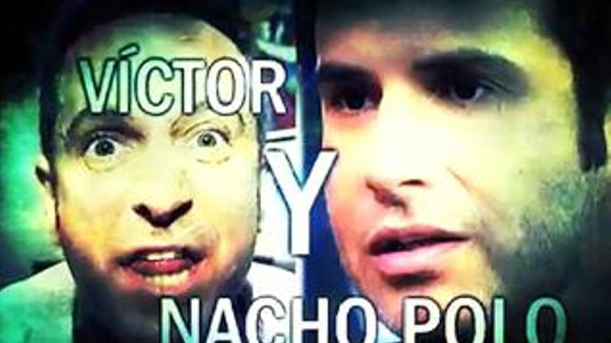 Nacho Polo y Víctor Sandoval, el combate definitivo en el Deluxe