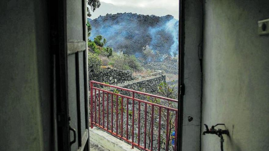 Bruselas garantiza fondos para reponer los daños del volcán