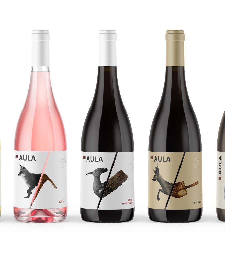 Aula: vinos en sincronía con la naturaleza