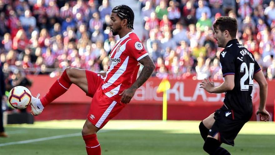 El Girona és virtualment equip de Segona Divisió A