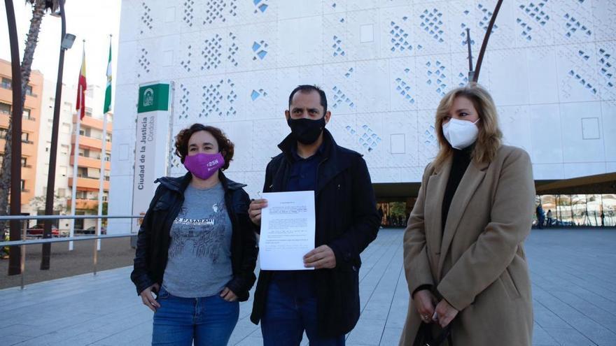 IU denuncia ante la Fiscalía la celebración en Córdoba de una misa en homenaje a Franco el 24N