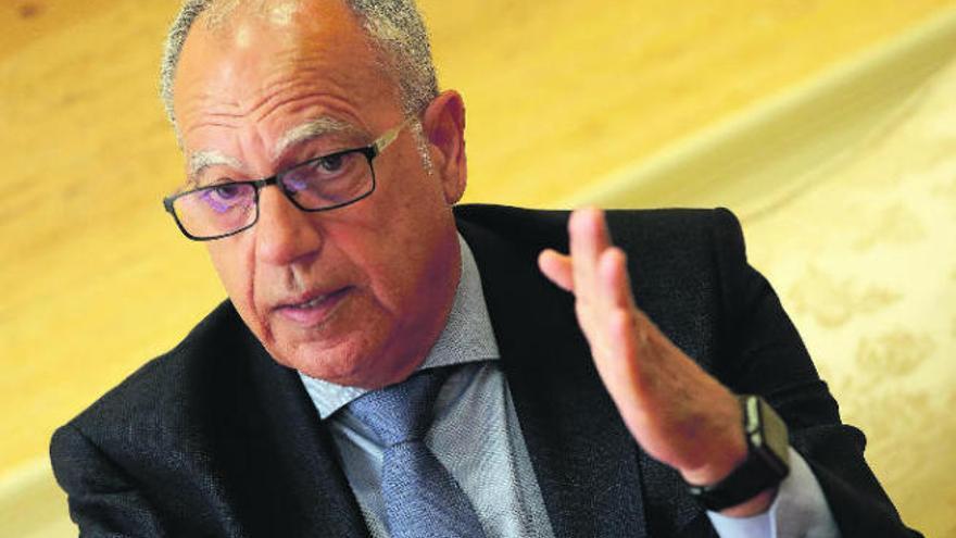 ASG elogia el esfuerzo de los presupuestos canarios en servicios esenciales