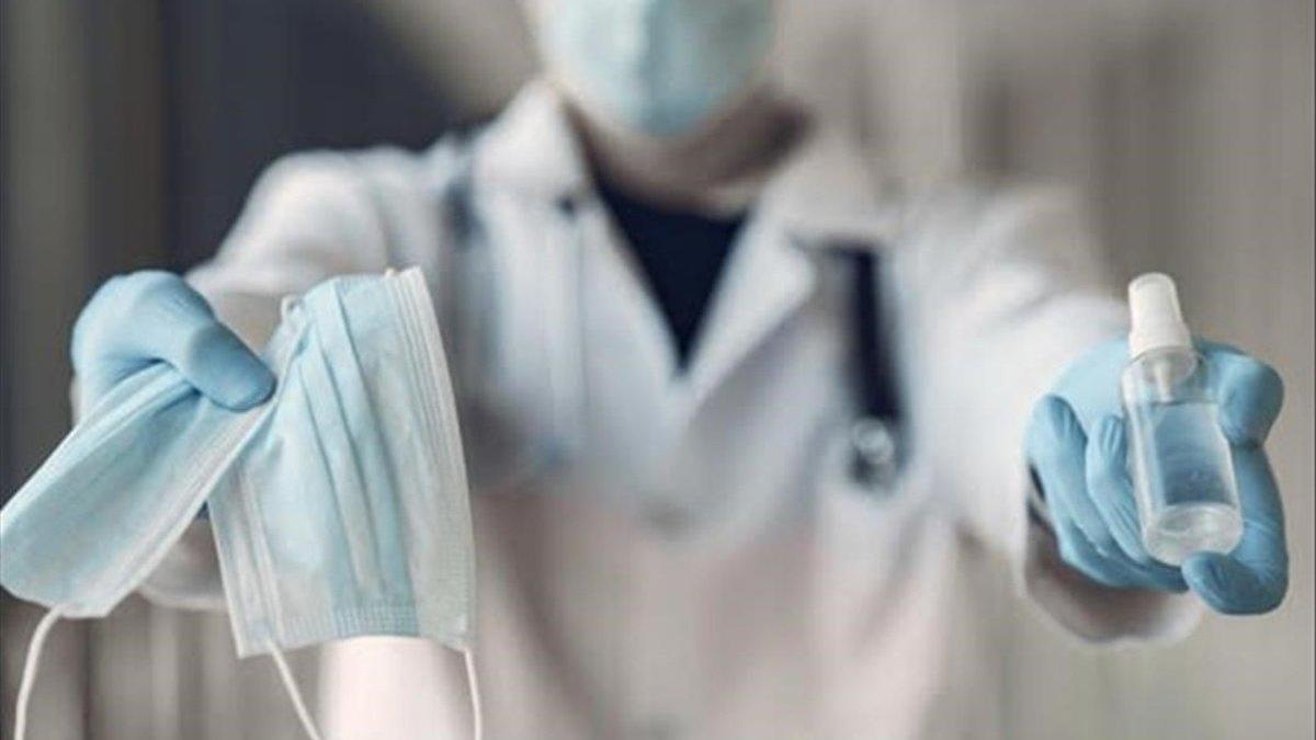 El Ministerio otorga ayudas de hasta 500.000 euros para fabricar material sanitario