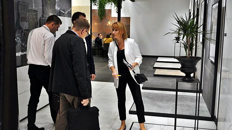 Cersaie reunirá a los principales estudios de diseño de Europa