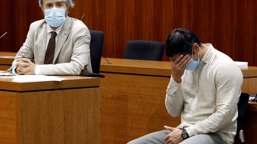 No habrá tercer juicio por el crimen de los tirantes, el TSJA rechaza el recurso de Rodrigo Lanza