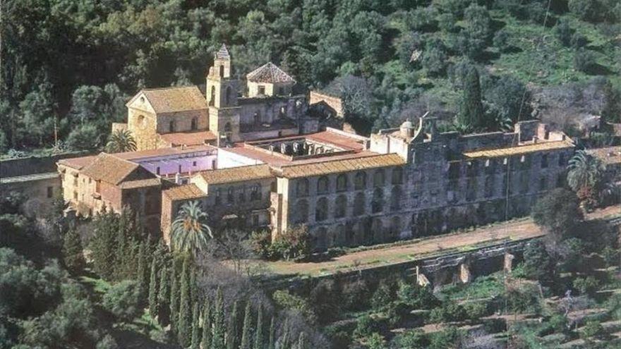 Vuelven las visitas guiadas al Monasterio de San Jerónimo de Valparaíso