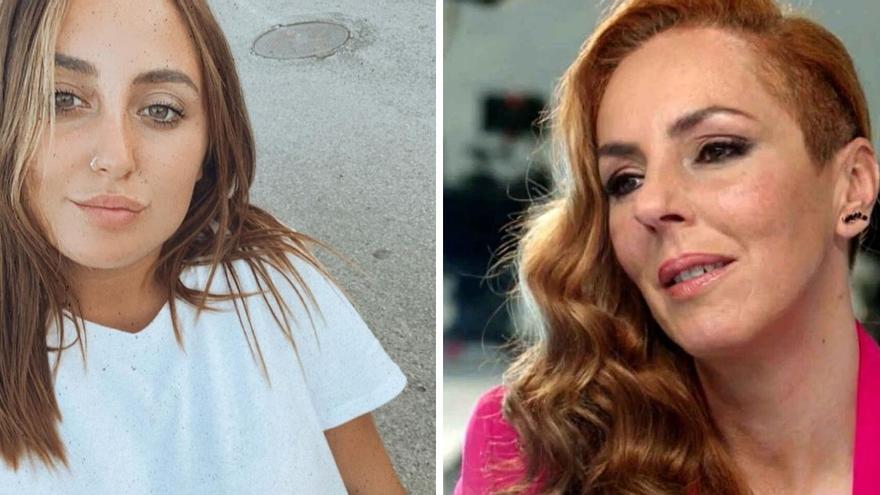 La contundente respuesta de Rocío Flores a las palabras de su madre Rocío Carrasco